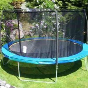 Trampoline Safety Net for sale in Canada, Calgary, Edmonton, Vancouver, Toronto