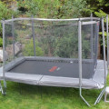 9x13ft. trampoline and enclosure | Trampoline Shop Canada