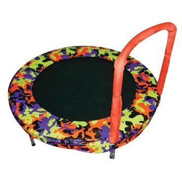 Trampoline Bouncer Parts Vikan Elite Trampoline