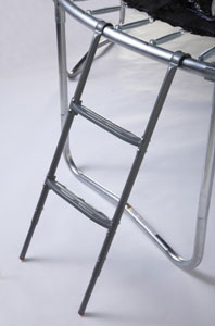 Trampoline accessories: Trampoline ladder for sale Canada