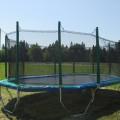 Trampoline Enclosure Canada | Calgary, Edmonton, Vancouver, Toronto Trampolines